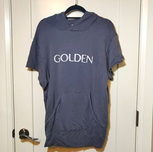 Golden by TNA Short Sleeve Sweatshirt